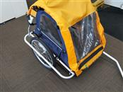 INSTEP BICYCLE TURBO TRAILER